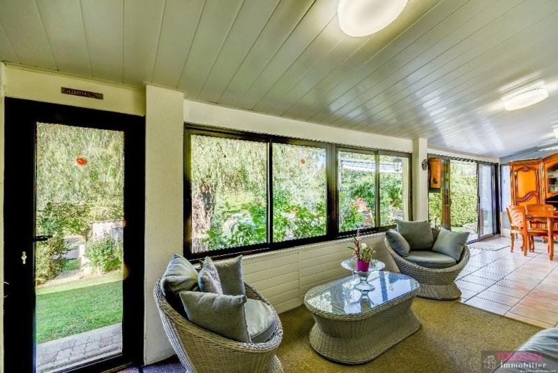 Vente maison / villa Castanet-tolosan 412000€ - Photo 5