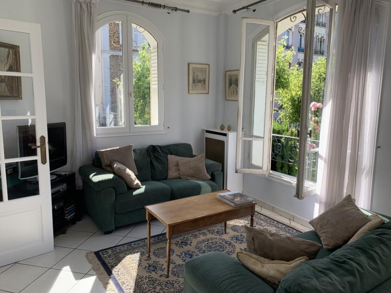 Venta  casa Nogent-sur-marne 1225000€ - Fotografía 9