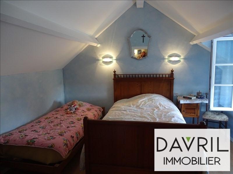 Revenda casa Neuville sur oise 379000€ - Fotografia 5