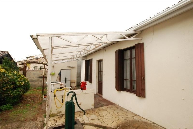 Vente maison / villa Pessac 340000€ - Photo 2