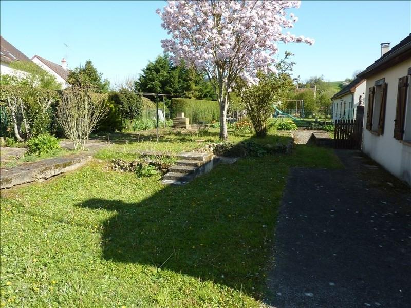 Location maison / villa Mazange 460€ CC - Photo 2