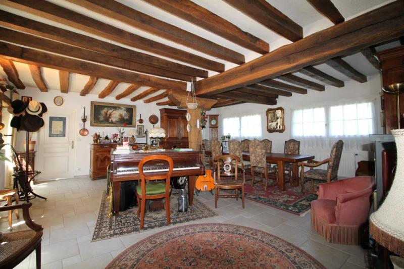 Sale house / villa Montoire sur le loir 363975€ - Picture 4