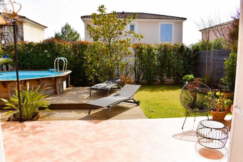 Vente maison / villa Cannes la bocca 495000€ - Photo 2