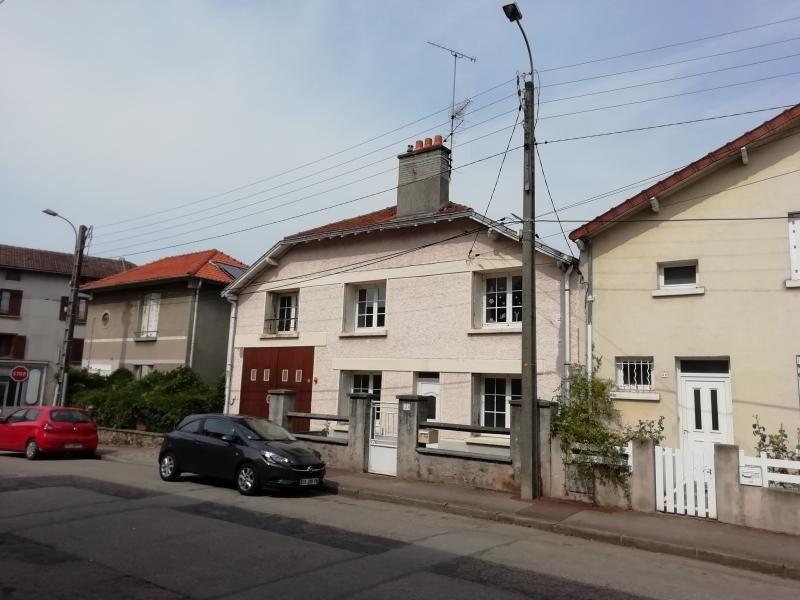 Sale house / villa Limoges 160500€ - Picture 1