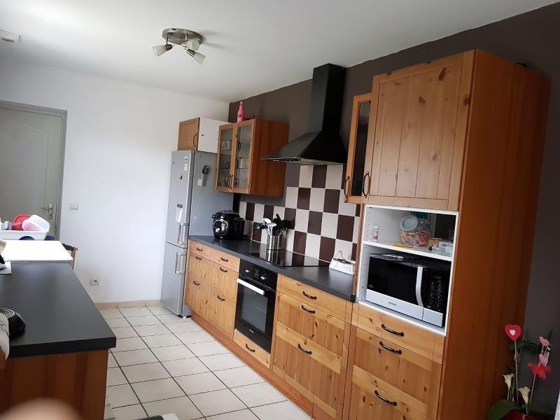 Vente maison / villa Vienne en val 199000€ - Photo 2