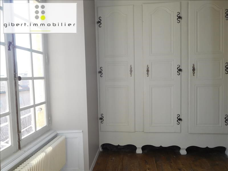 Rental apartment Le puy en velay 590€ CC - Picture 8