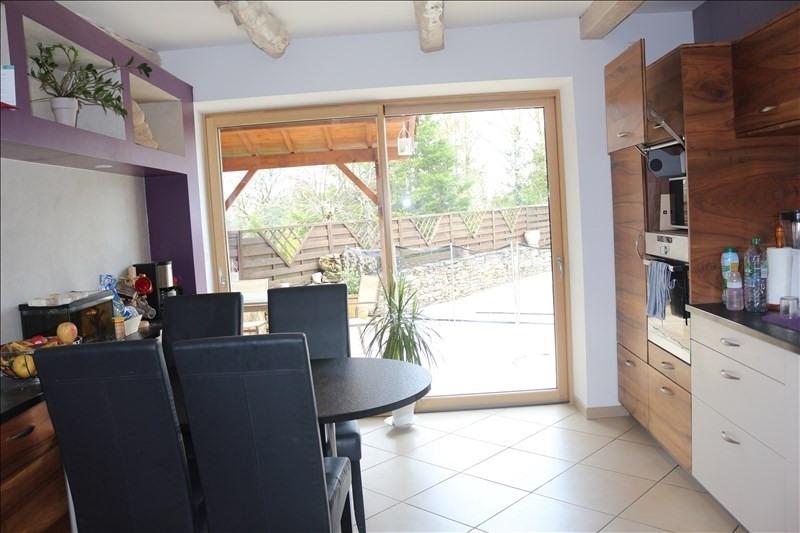 Sale house / villa Varaire 185000€ - Picture 4