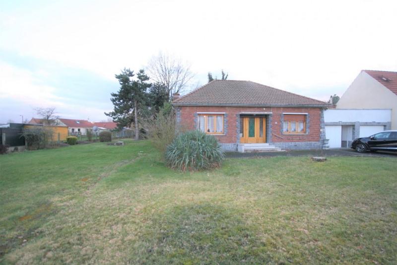 Vente maison / villa Pecquencourt 207000€ - Photo 1