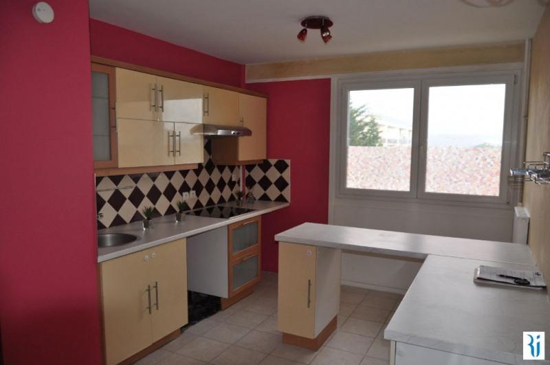 Sale apartment Le petit quevilly 84000€ - Picture 1