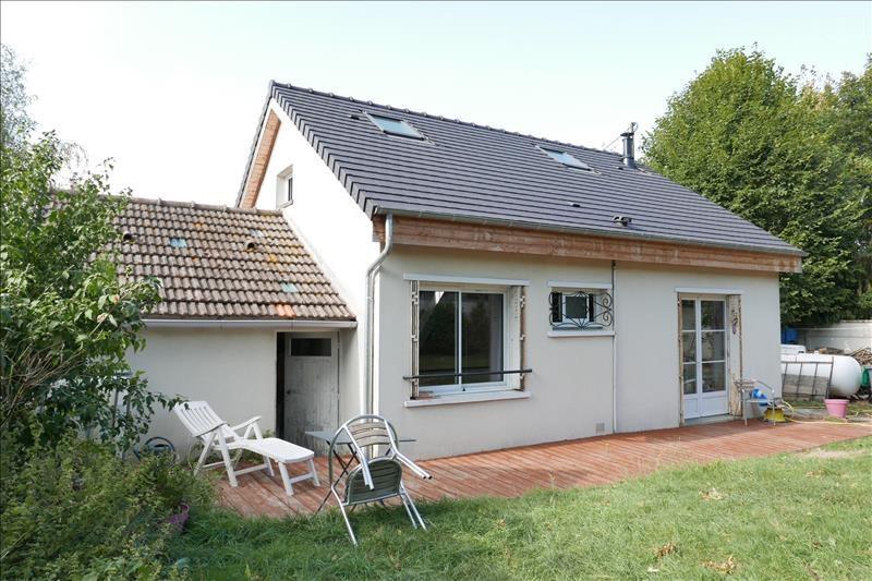 Revenda casa Maintenon 409500€ - Fotografia 9