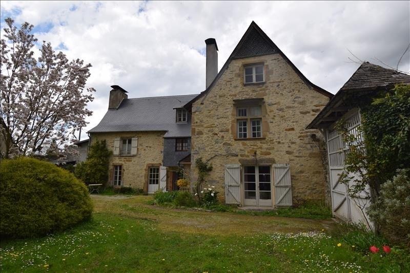 Sale house / villa Lestelle betharram 264000€ - Picture 1