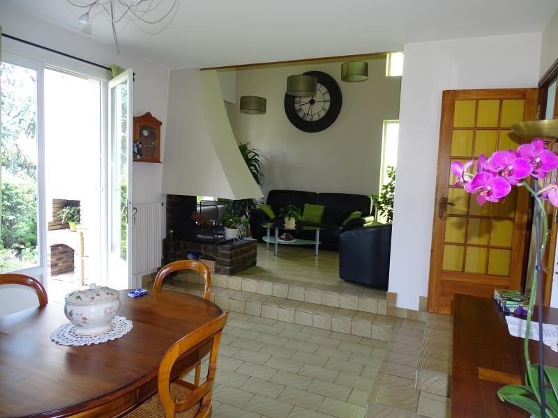Revenda casa Herblay 425000€ - Fotografia 3