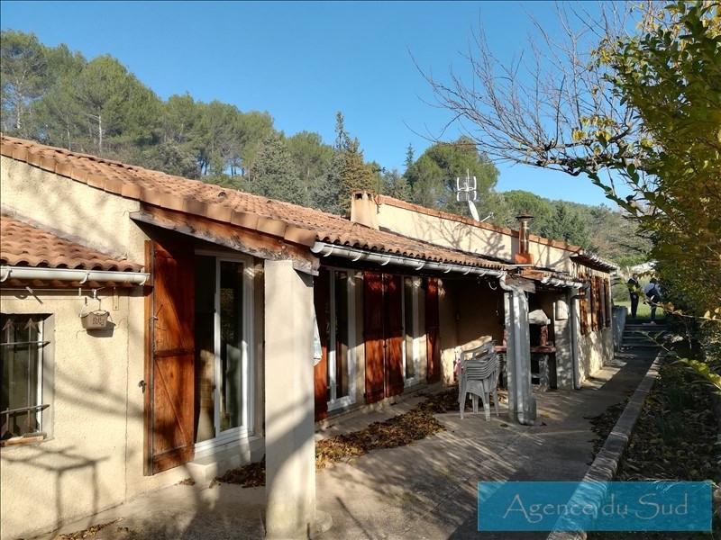 Vente maison / villa La destrousse 395000€ - Photo 2