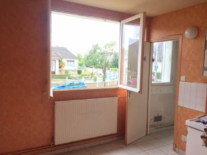Vente appartement Caen 98000€ - Photo 4