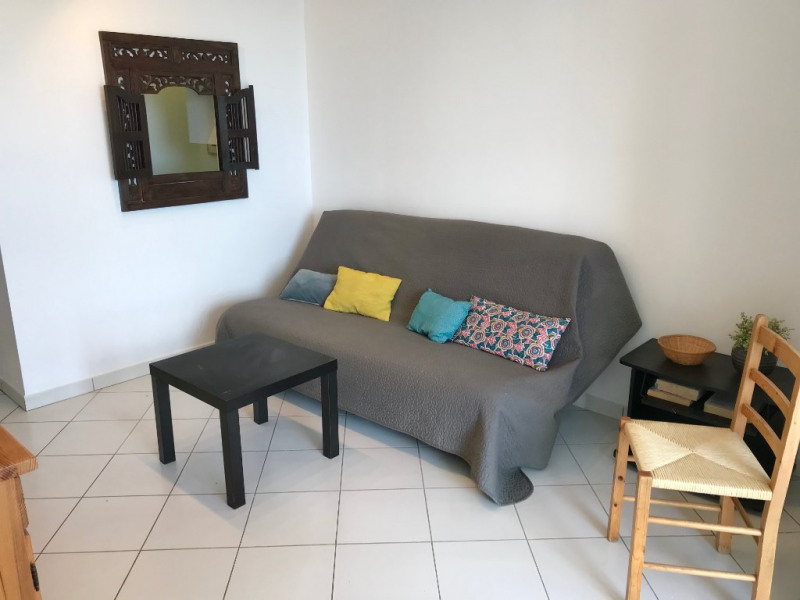Vente appartement Carnon plage 149500€ - Photo 9