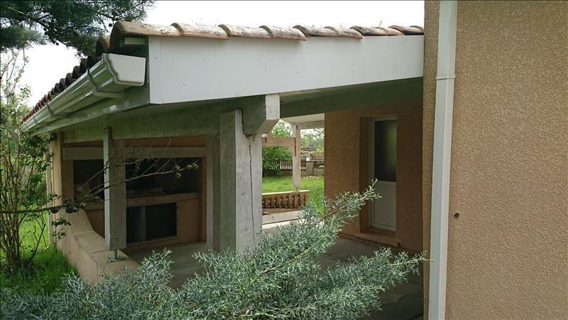 Vente maison / villa Laruscade 190800€ - Photo 4