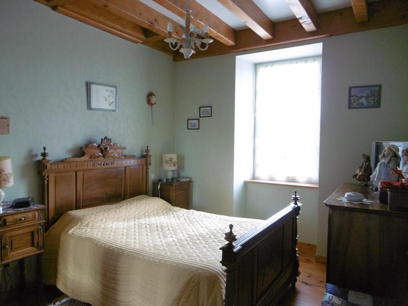 Sale house / villa Mazet st voy 145000€ - Picture 11