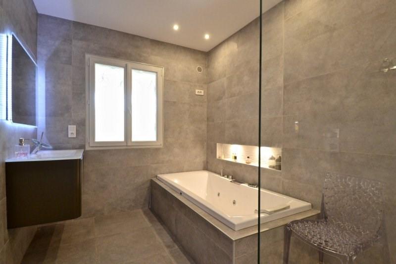 Vente de prestige maison / villa Villette d anthon 1120000€ - Photo 8