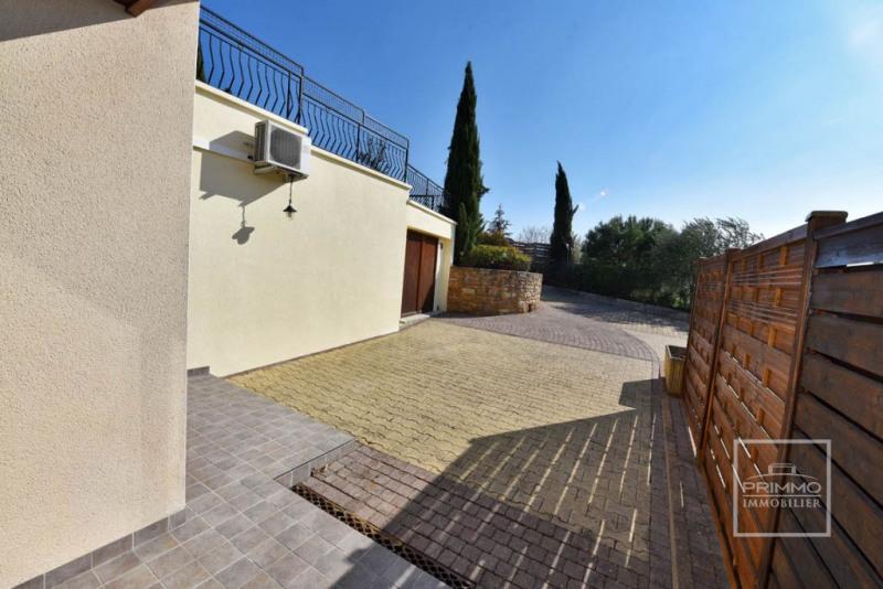 Sale apartment Limonest 210000€ - Picture 5