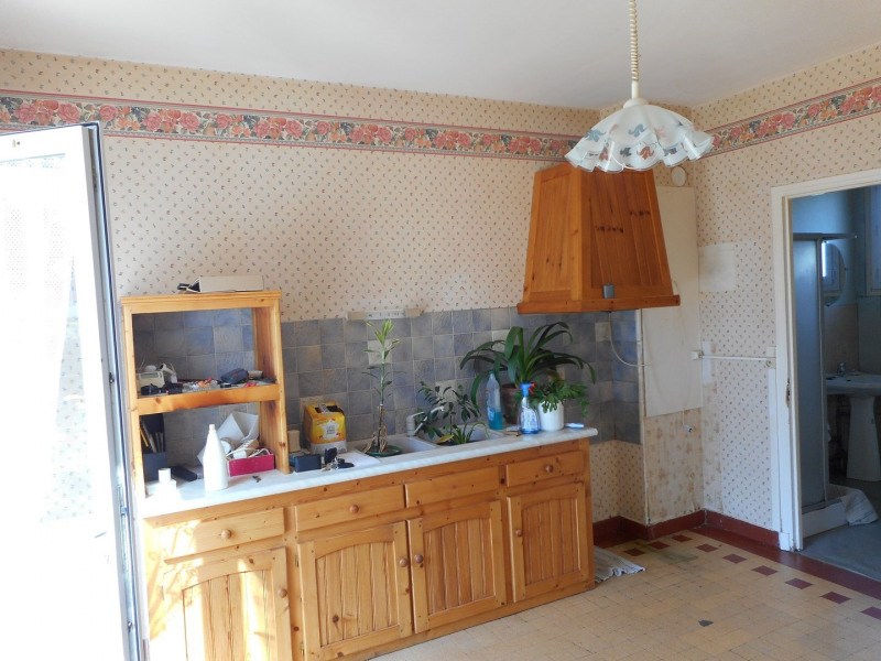 Vente maison / villa Potigny 109 900€ - Photo 4