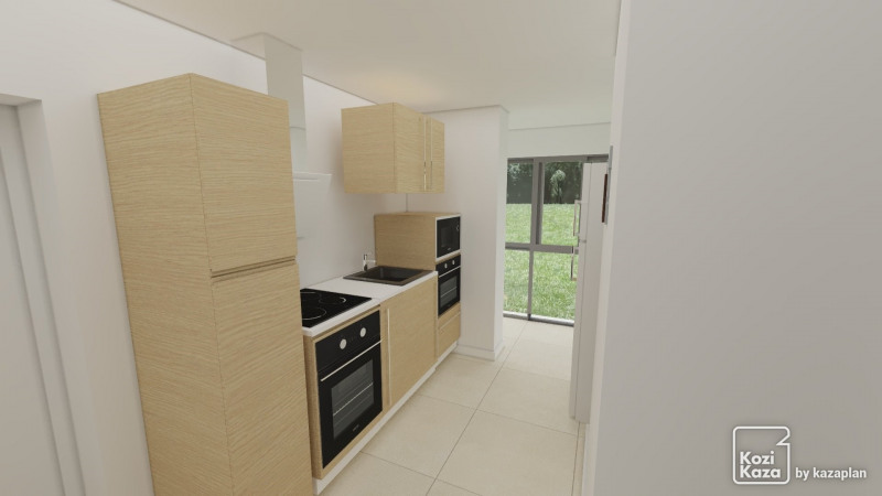 Vente appartement Castelnau le lez 160000€ - Photo 3