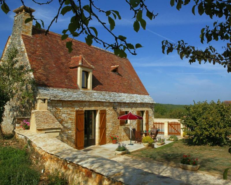 Deluxe sale house / villa Saint-amand-de-coly 728000€ - Picture 7