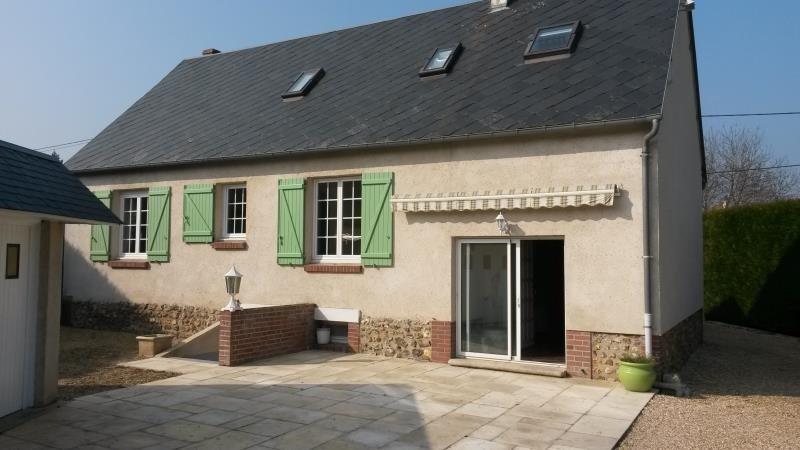 Sale house / villa Conches en ouche 184000€ - Picture 3