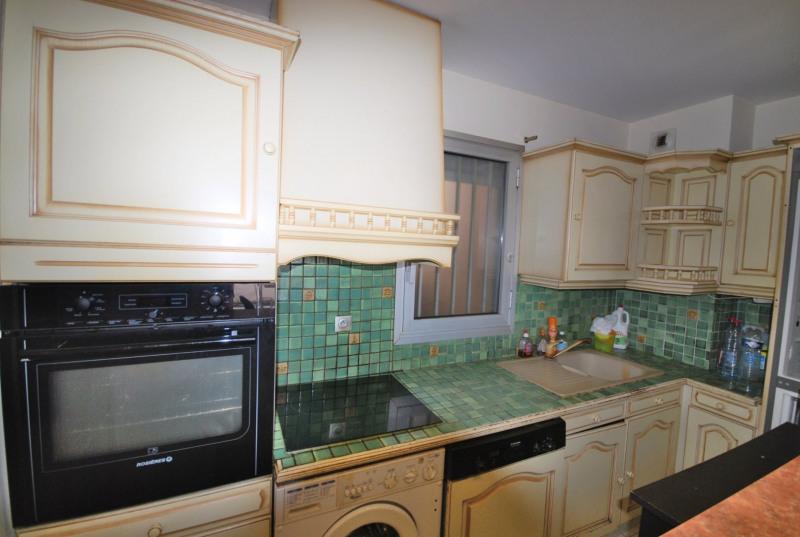 Verkoop  appartement Antibes 215000€ - Foto 4