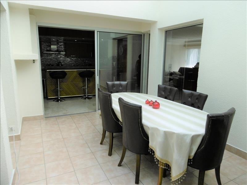 Sale house / villa Arnouville les gonesse 419000€ - Picture 9