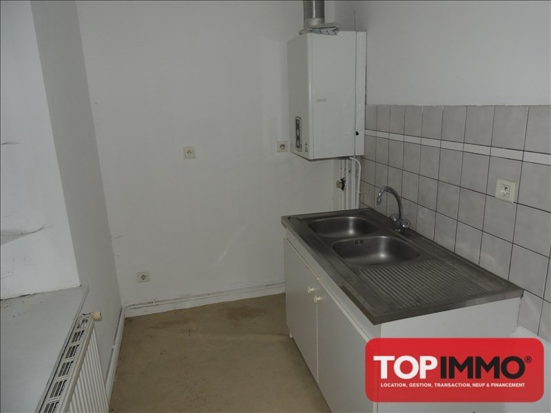 Location appartement Badonviller 370€ CC - Photo 4