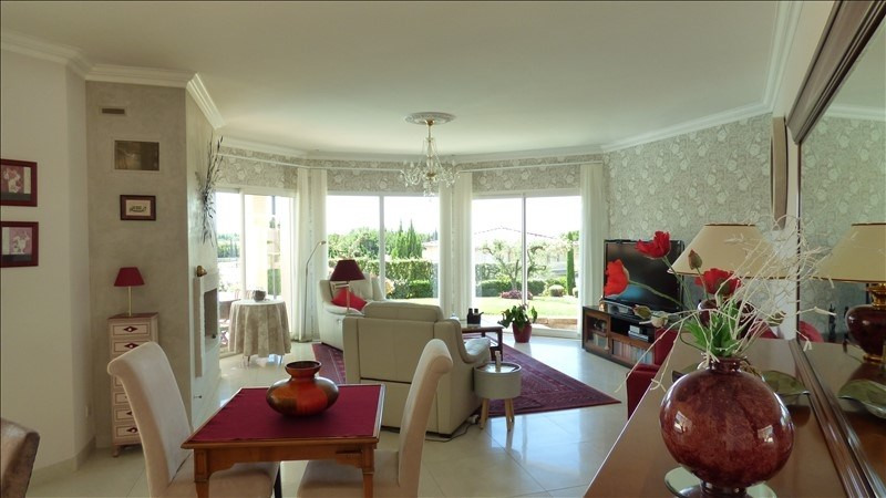 Verkoop van prestige  huis Aubignan 575000€ - Foto 5