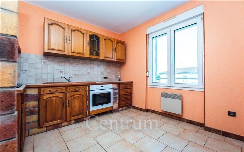 Vendita appartamento Thionville 67000€ - Fotografia 4