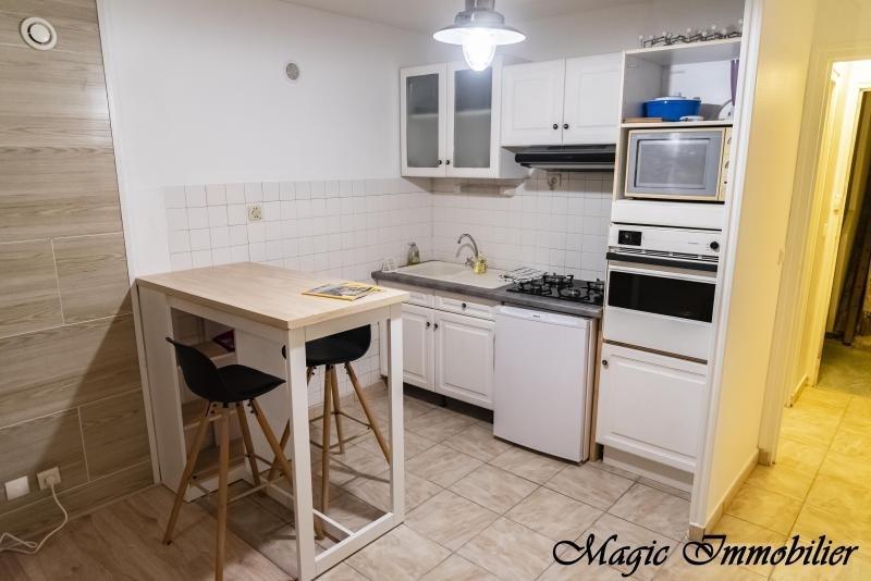 Rental apartment Groissiat 335€ CC - Picture 2