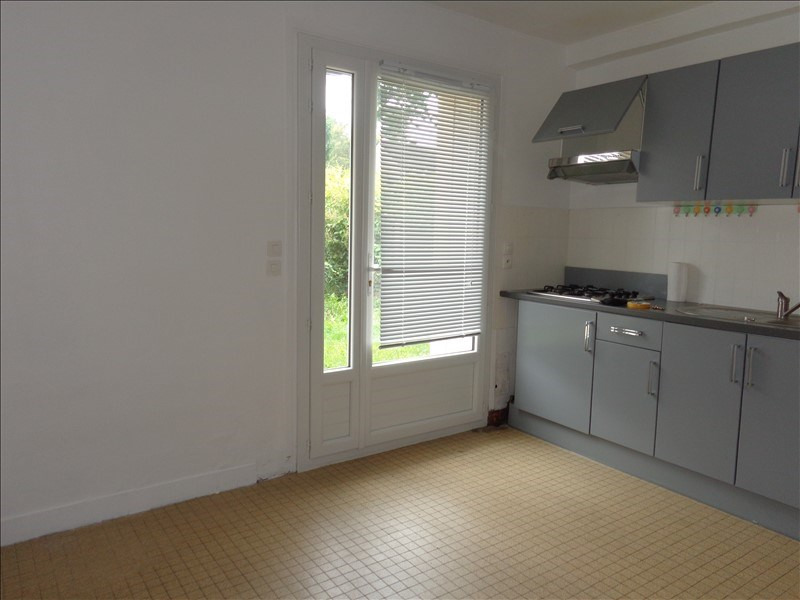 Rental apartment Marolles en hurepoix 500€ +CH - Picture 1