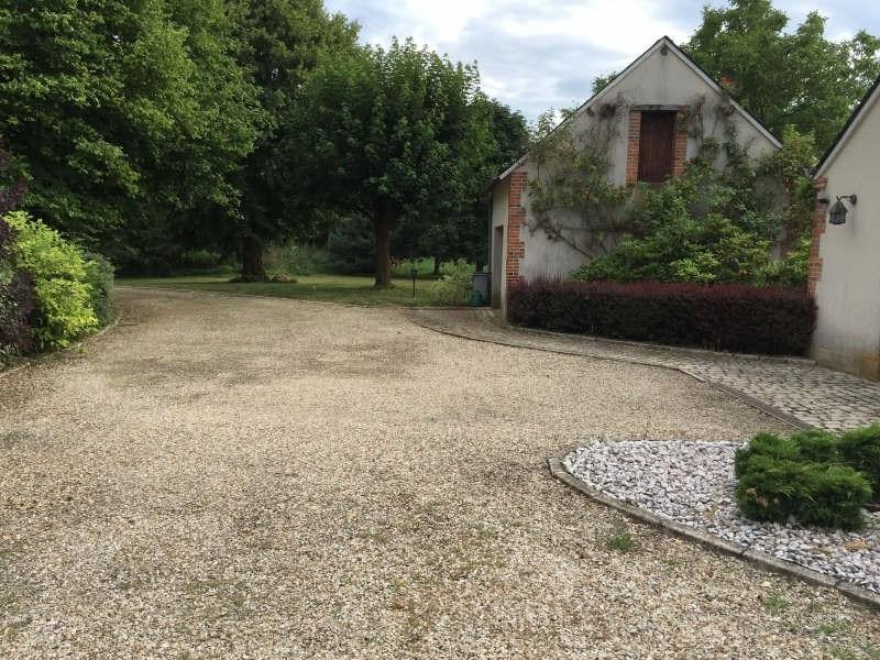 Sale house / villa Saint aignan le jaillard 517500€ - Picture 9