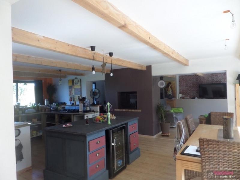 Vente maison / villa Villefranche de lauragais 299500€ - Photo 1
