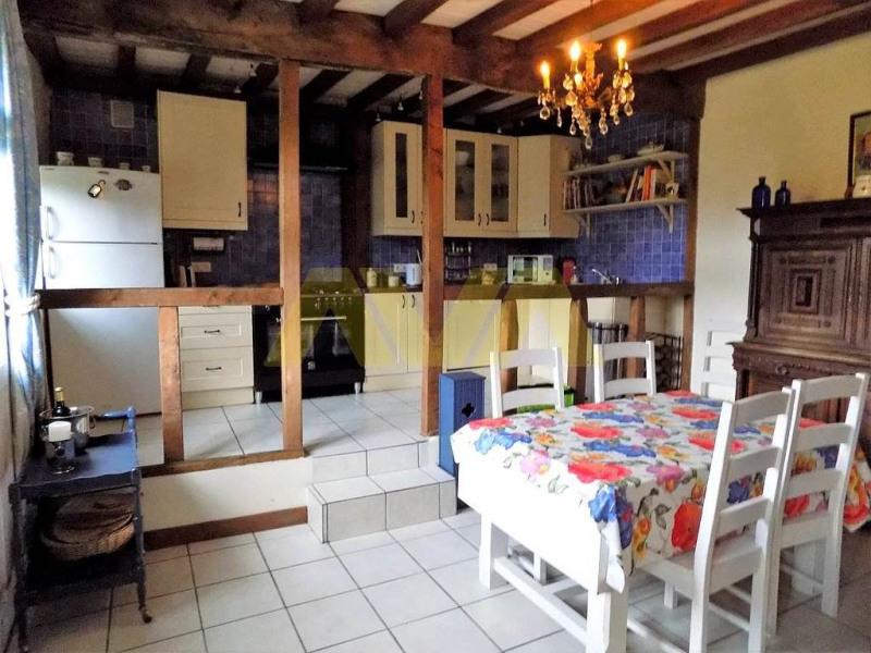 Sale house / villa Navarrenx 199999€ - Picture 5