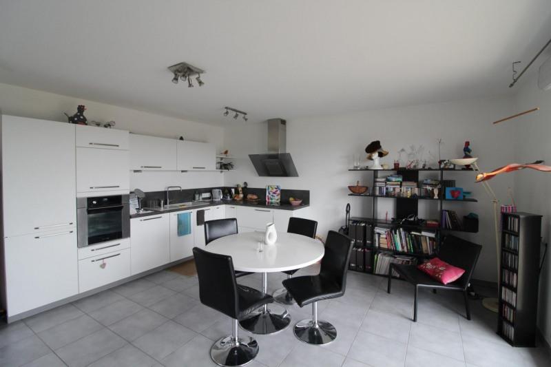 Verkoop  appartement Voiron 245000€ - Foto 3