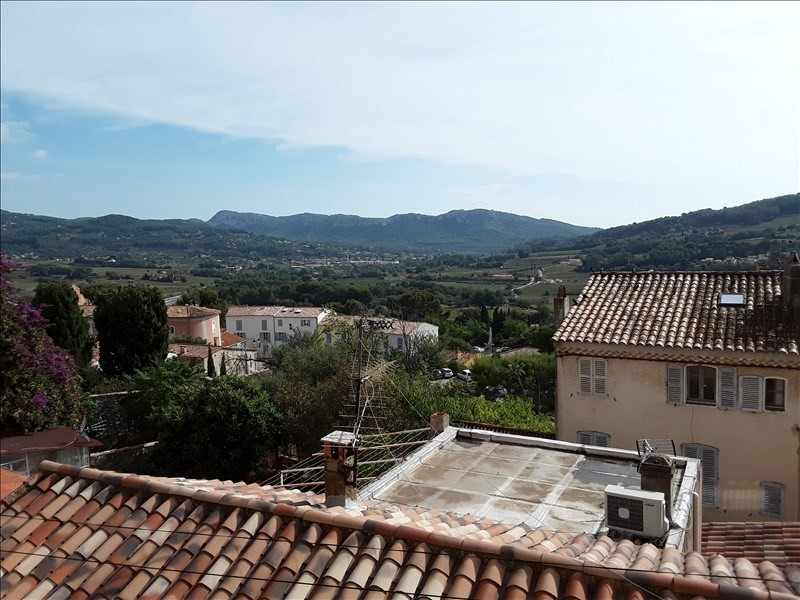 Vente appartement La cadiere d'azur 177 000€ - Photo 1