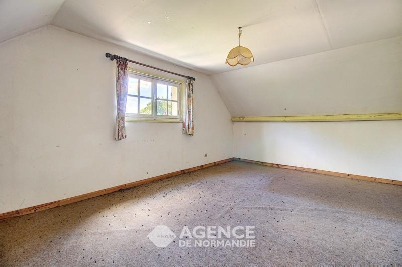 Sale house / villa Montreuil-l'argillé 99000€ - Picture 9