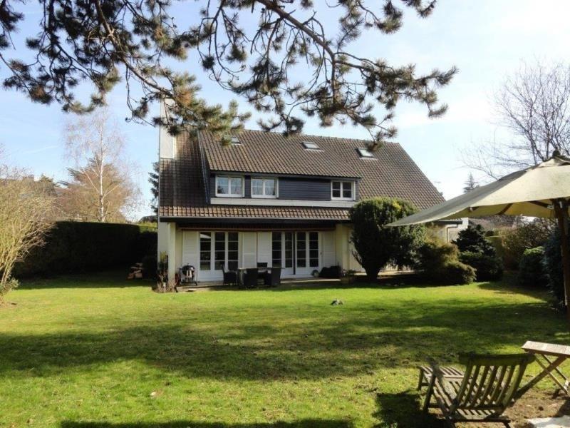 Sale house / villa Chavenay 795000€ - Picture 1