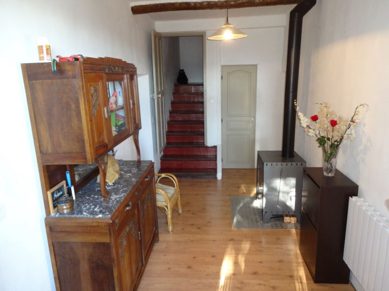 Sale house / villa Althen des paluds 318000€ - Picture 6
