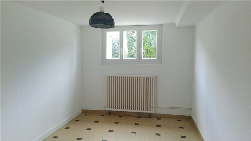 Rental house / villa Villiers sur loir 467€ CC - Picture 2