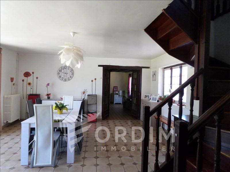 Vente maison / villa Donzy 119000€ - Photo 5