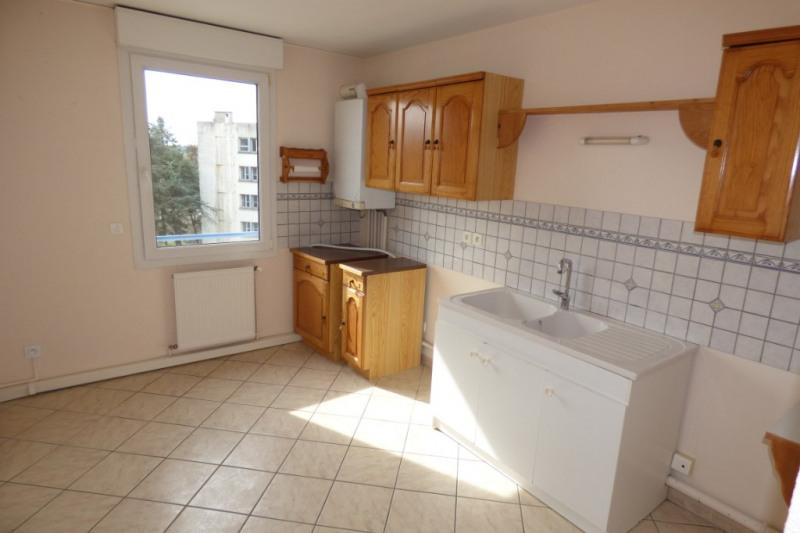 Vente appartement Romans sur isere 159600€ - Photo 2