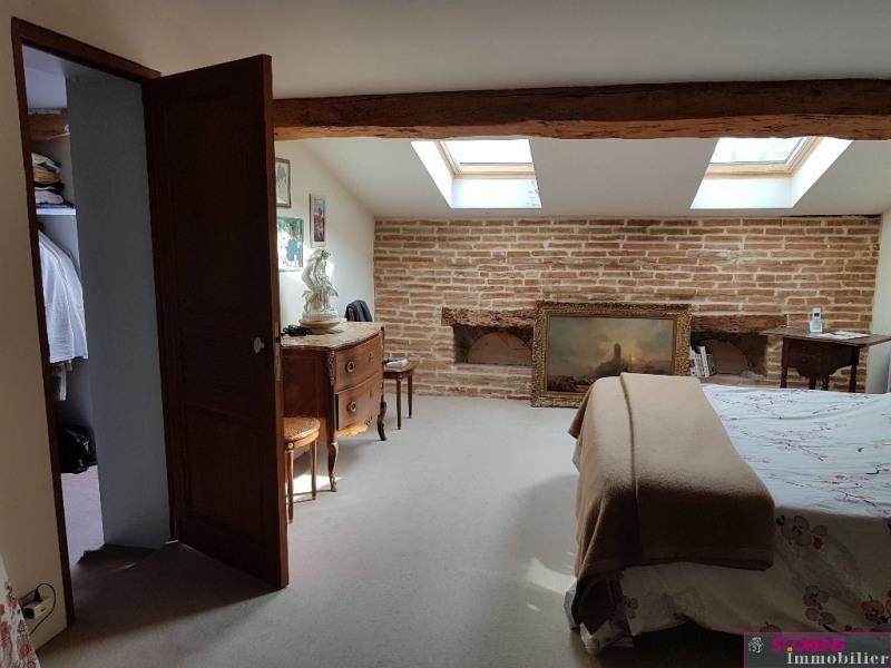Deluxe sale house / villa Saint-orens-de-gameville 2 pas 830000€ - Picture 4