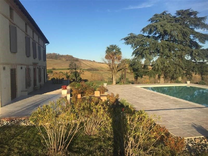 Deluxe sale house / villa Gaillac 1 140 000€ - Picture 1