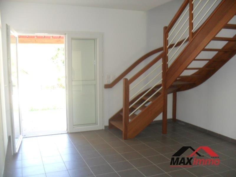 Vente maison / villa Les trois bassins 250950€ - Photo 3