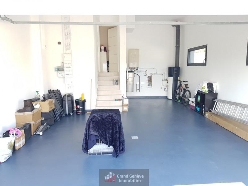 Vente de prestige maison / villa Reignier esery 650000€ - Photo 12