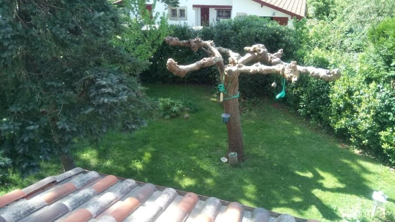 Rental house / villa Bidart 1522€ CC - Picture 8